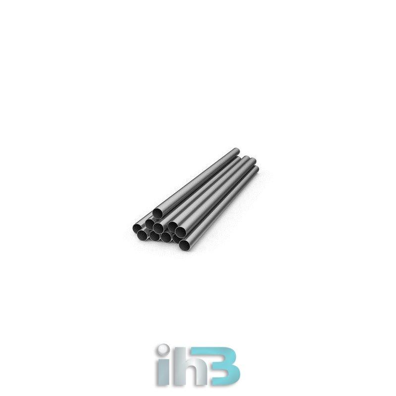 Unterschiedlich Hydraulikstahlrohr 25 X 4,0 mm, verzinkt, 34,08 € WX92